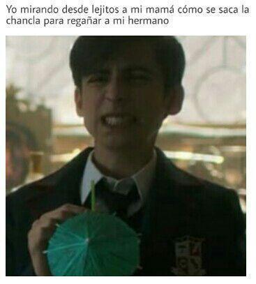 Pin On The Umbrella Academy