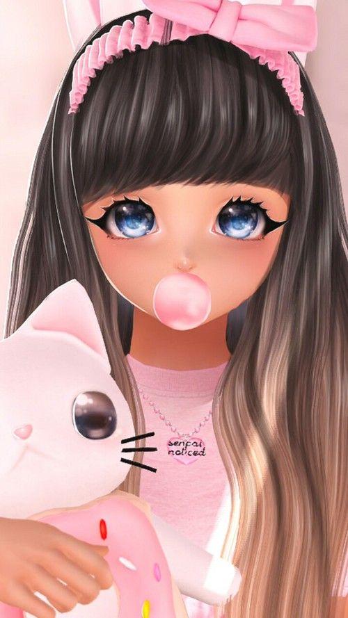 3d 3d Art Art Girl Artists Background Beautiful Beautiful Girl Beauty Beauty Girl Cinema4d Design Drawing F Anime Art Girl Cartoon Artist Girly Art
