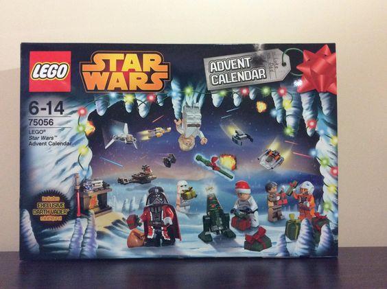 2014 LEGO Star Wars Advent Calendar