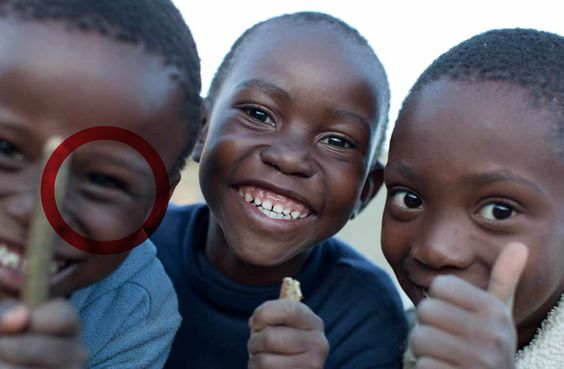 Save the Children South Africa  |  Annual Report 2015