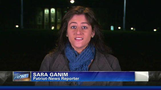 La  periodista Sara Ganim  ganó el premio Pulitzer y solo tiene 24 años. Ella investigó un caso de abuso sexual y es un claro ejemplo de pasión por el periodismo.