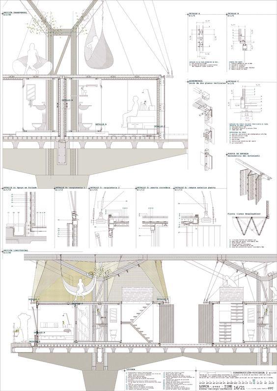 CEU San Pablo   Arquitectura PFC