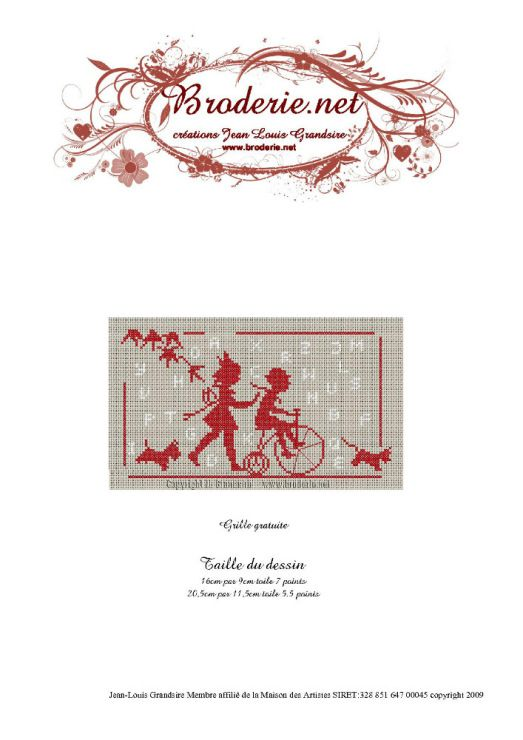Galleryru   Фото #120 - broderienet - elypetrova cross stitch - Dessiner Maison D Gratuit