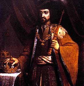 D. Afonso V de Portugal, nascido em Sintra em Janeiro de 1432, foi o décimo segundo monarca português e ganhou o cognome de O Africano devido às conquistas feitas no norte daquele continente. - See more at: http://www.historiadeportugal.info/artigos/ilustres-de-portugal/reis-de-portugal/page/2/#sthash.qR4AOVo2.dpuf