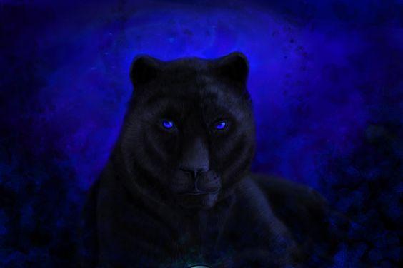 sapphire blue things | Sapphire Blue by Midnight-Sun-Art