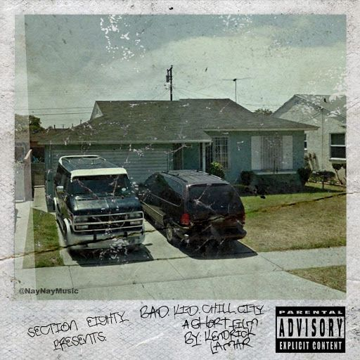 kendrick lamar good kid maad city free album download
