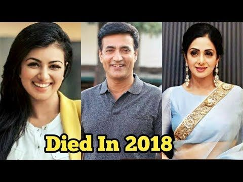 10 Bollywood Famous Celebrities Died In 2018 Shocking Celebrities Who Died Comedy Actors Famous Celebrities