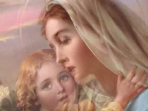 Ave Maria - G. Caccini / Brinums - Inessa Galante - YouTube