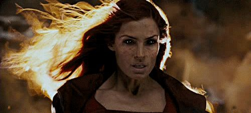 GIF HUNTERRESS — FAMKE JANSSEN GIF HUNT (110) Please like/reblog...