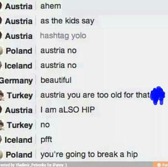 Pff Poland xD