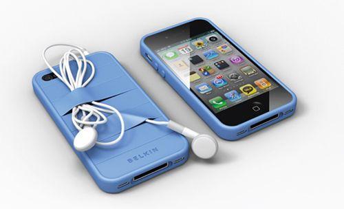 iphone case, designed by yoori koo.