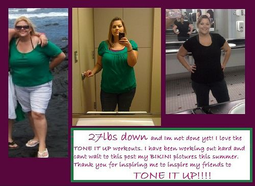 Success Story!! Shawna Holt