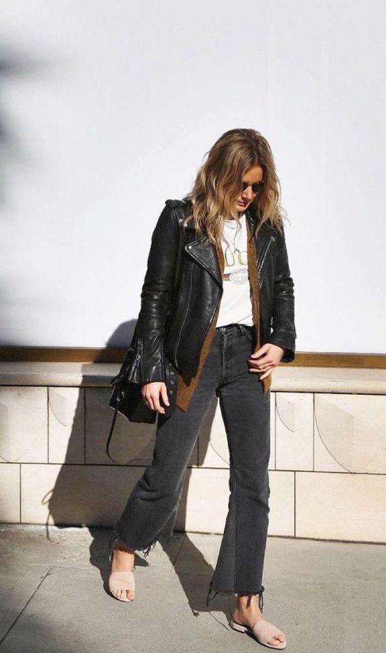 Todas Deberían Tener Este Pantalón Primaveral En Su Closet | Cut & Paste – Blog de Moda