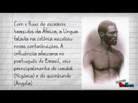 História da Língua Portuguesa (pt3)