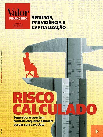 Revista Valor Financeiro - Seguros, Previdência e Capitalização