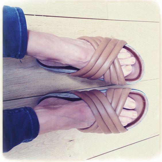 Fresh Simple Shoes