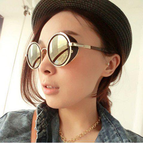 round sunglasses  $6.24  nu goth pastel goth grunge pastel grunge punk fachin sunglasses glasses accessories under10 under20 under30 free shipping rosegal