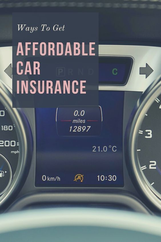 Car Insurance Or Car Insurance Is A Pact Between The Owner Of The