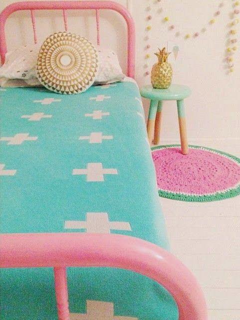 mommo design: SLEEP PINK Kids Interiors facebook page…