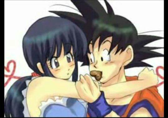 Fotos Gochi Goku Anime Wattpad