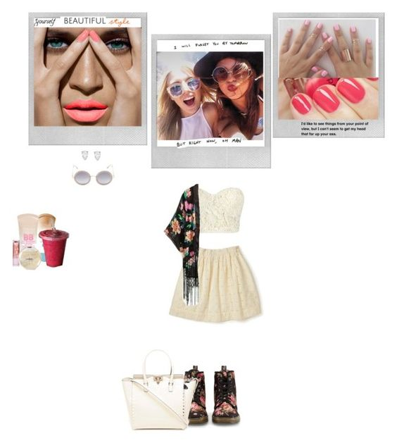 """""""Would You Believe Me If I Said I'm In Love?"""" by smil-ly ❤ liked on Polyvore"""
