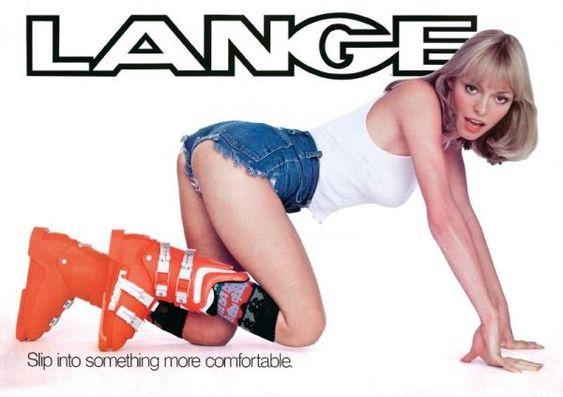 Lange...