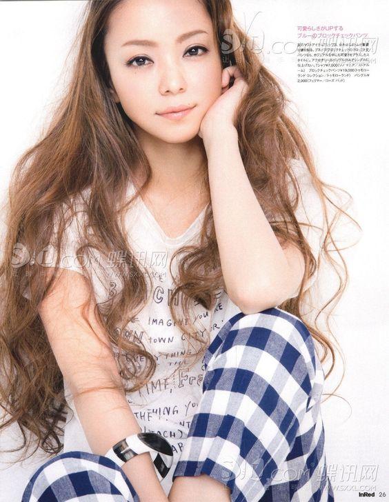 Amuro Namie