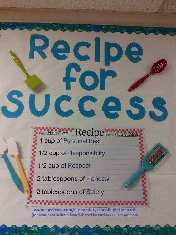 school cafeteria bulletin boards   ... idea! Daycare Preschool Kindergarten Elementary bulletin board idea