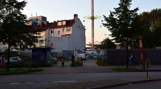 OZ in Heaven www.ozinheaven.de 2015 08 16 StreetArt Hamburg ...