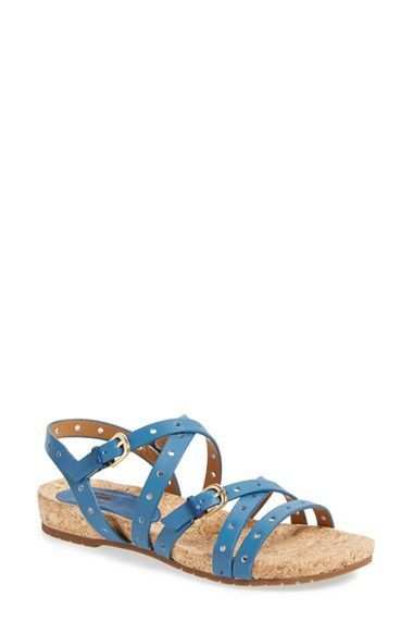Women's Sofft 'Malana' Leather Sandal