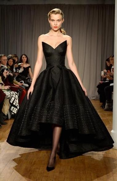 Zac Posen Love this dress!!! I need one in at least three colors