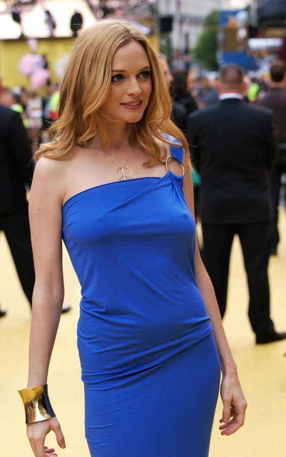 Heather Graham For more visit: www.charmingdamsels.tk