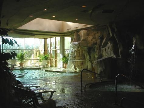 The Only Indoor Pool And Hot Tub In Tunica Gold Strike Casino Resort Tunica Mississippi