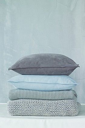 Piet Boon Styling by Karin Meyn | Some softness - PHILOMIJN cushion - www.philomijn.com