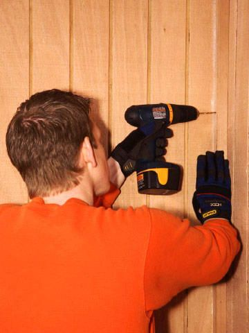 The Best Method For Siding A Wall On A Budget Installing Siding Panel Siding Siding