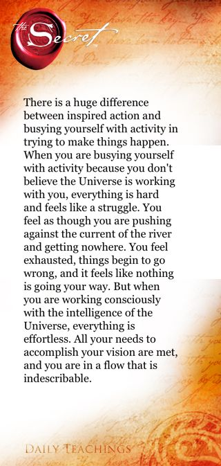 """ie: when you are in alignment.. Law of attraction- Create the life you want have with """"Unlimited Abundance"""". Click here...."""
