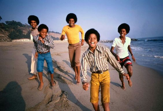 Michael Jackson & The  Jacksons