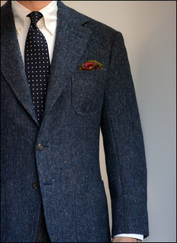 Donegal And Cream. Casual Friday. | Men&39s Fashion | Pinterest