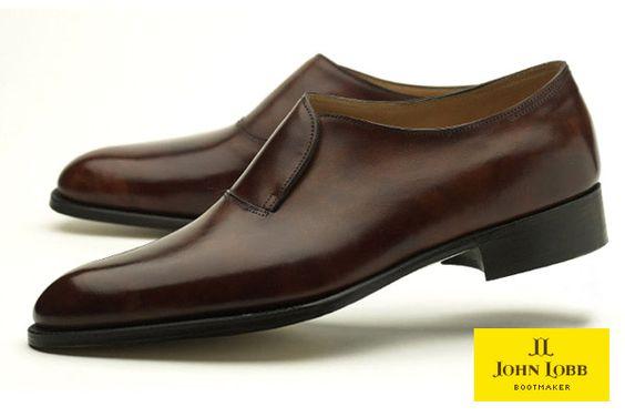 The Shoe Snob: Today's Favorites - John Lobb