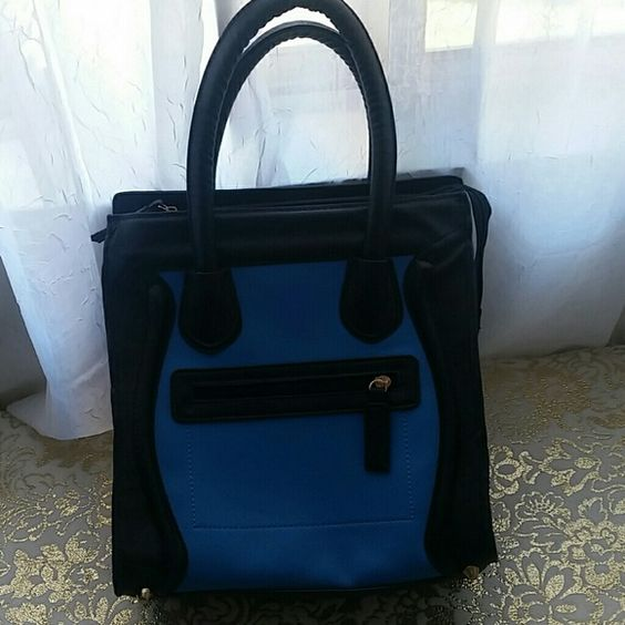 Celine Style Purse MEDIUM SIZED, NEVER USED Bags Shoulder Bags
