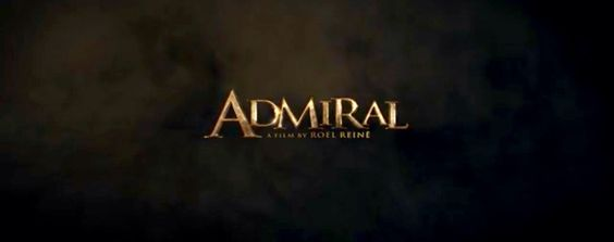 Admiral Trailer  http://youtu.be/9Gz9M_lBURY