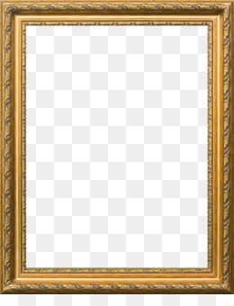 Free Download Picture Frame Stock Photography Elegant European Picture Frame Png Frame Frame Background Picture Frames