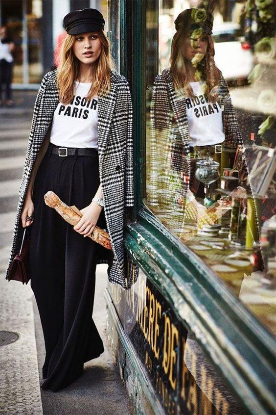 How To Dress Like a Parisian | DAMSEL IN DIOR | Bloglovin'