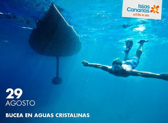 Atrévete a conocer otros mundos ¡Buenos días!   #IslasCanarias365