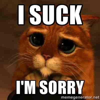 40 Adorable I M Sorry Memes People Won T Be Able To Resist Sayingimages Com Sorry Memes Good Night Meme Funny Memes