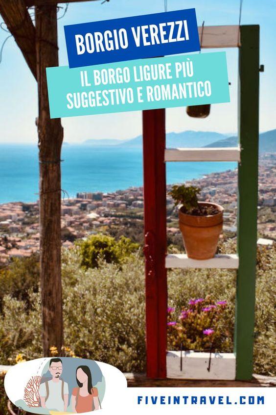 Borgio Verezzi | Il borgo ligure più suggestivo e romantico