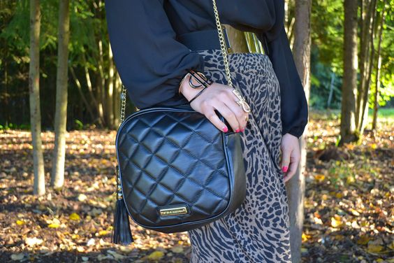 Chic look inspiration!