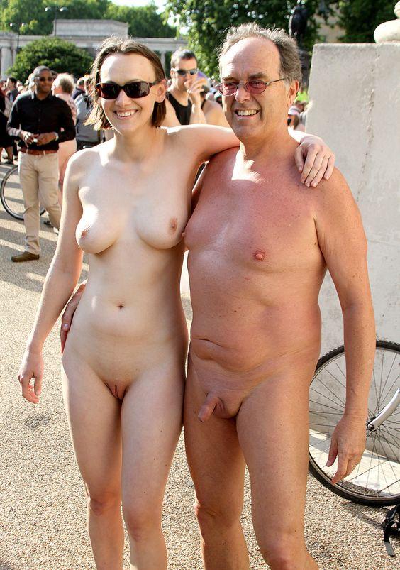 семейные пары голые фото