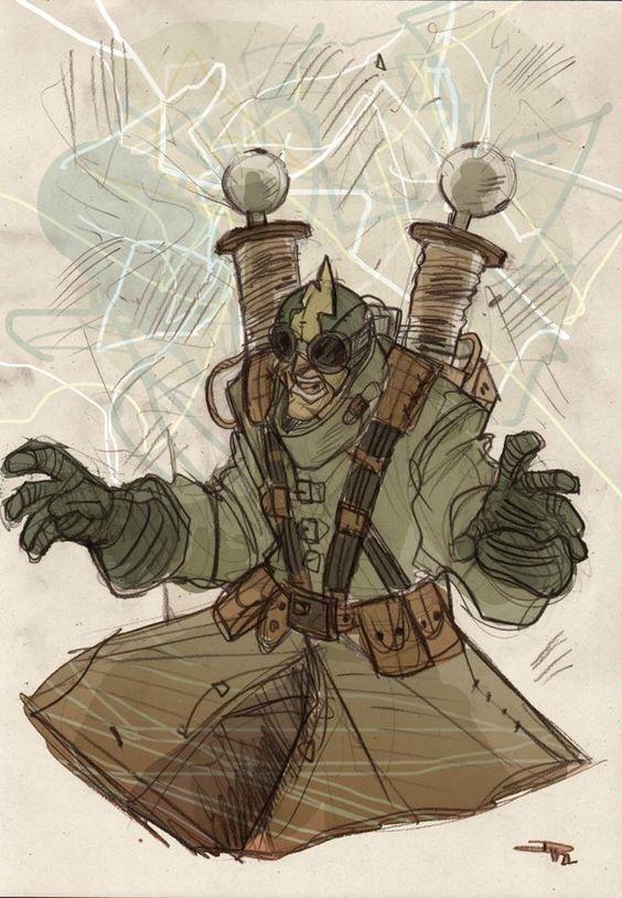 homem-aranha-steampunk-denis-medri (6)