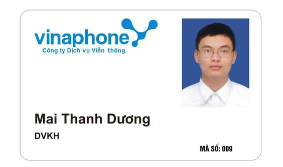 mẫu thẻ nhựa ngang vinaphone